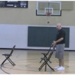 Shot Fake Counter Crossover Drill