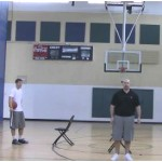 Shot Fake Counter Double Behind the Back Drill