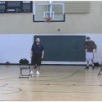 5 Point Kentuck Cut Shooting Drill