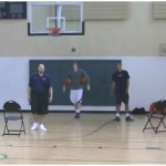 5 Point Verbal Call Shooting Drill