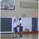 Kobe Bryant Pivot Series Pro Hop Shot Fake Reverse Pivot Drill
