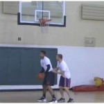 Kobe Bryant Pivot Series Rondo Fake Finish Drill