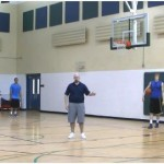 Star Drill Shot Fake 1 Dribble Freeze Fake Shot 12 Spots