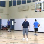Star Drill Shot Fake 1 Dribble Pull Up 12 Shots