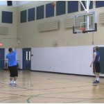 Star Drill Shot Fake 1 Dribble Pull Up Freeze Fake Shot