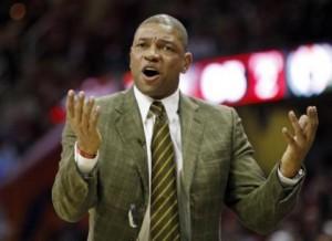 Doc Rivers Coaching U 2010 Basketball Coaching Clinic Notes