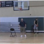 Number Drill 1 Ball Single Move