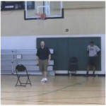 Number Drill 2 Basketballs Combo Move