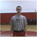 Read and React on the Move Alternating Pound 2 Basketball Drill