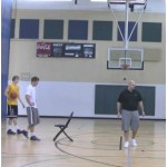 Shot Fake Counter Drop Step Spin Across Drill