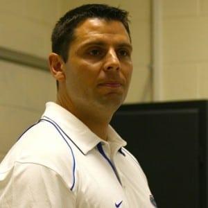 Spencer Wood Coaching U 2010 Basketball Coaching Clinic Notes