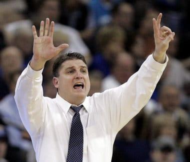 Coach Christian