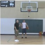 Steve Nash 3 Point Shooting Drill