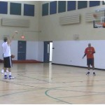 33 Advanced Shooting Drill