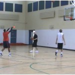 33 Shooting Drill