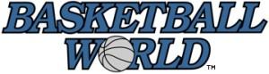 Basketball World Logo