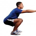 Bodyweight-Squat