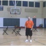 Crossovers Double Pin Down Diamond Drill