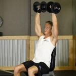 Dumbbell Shoulder Press Variations