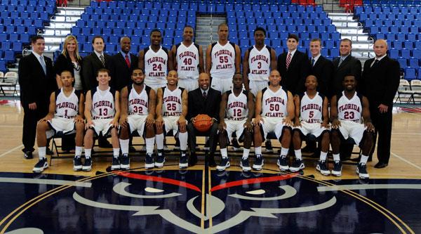 FAU Team