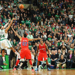 Pierce Game Winner