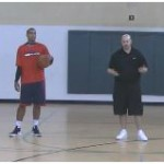 Weak Hand Kill the Grass Dribbling Drill