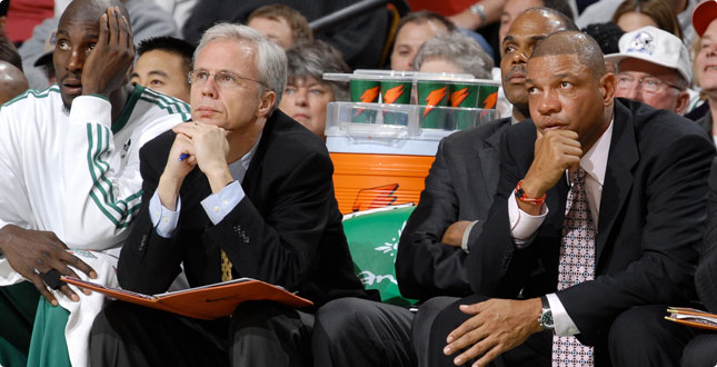 Kevin Eastman 2010 Florida Coaches Basketball Clinic