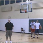 Slow Square Shot Face Up Series Drill