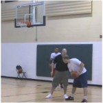 Slow Square Shot Fake Attack Face Up Series Drill