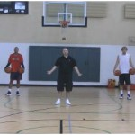 Two Ball Kill the Grass Dribbling Drill