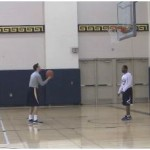 Form Profression Shooting Drill