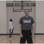 Kevin Mchale Tips Advanced Rebounding Drill