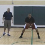 In and Out Double Crossover