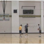 Squeeze Defense Wing Ball Screen Drill