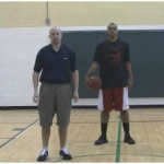 Pound Dribbles Double Crossover Dribbling Drill