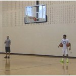 Follow the Leader Two Ball Dribbling Drill