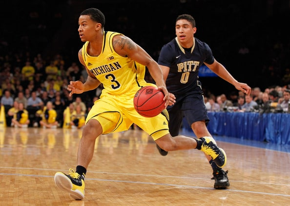 trey+burke+michigan