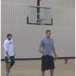 High Ball Screen Pull Shooting Drill