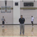 6 Minute Partner Shooting Drill