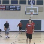High Volume Shooting Drill