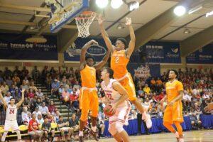 Mastering the Shot Fake in Basketball