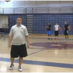 Moves on Moves Drill