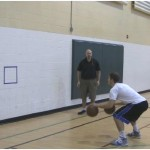 Steve Nash Advanced 2 Ball Push Pass Drill