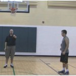 Steve Nash Dribble Partner Passing Drill