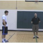 Wrap Around Two Ball Partner Passing