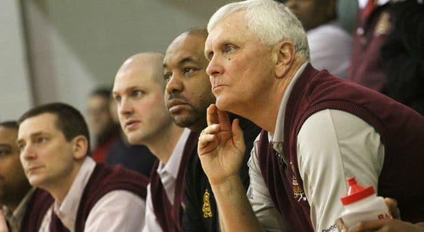 Bob Hurley 2013 Basketball Coaching Clinic Notes