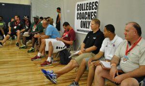 The Basketball Recruiting ABCs