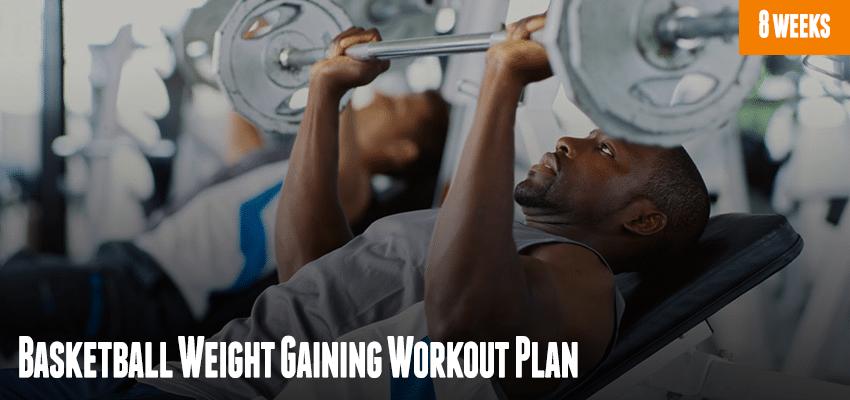 Basketball-Weight-Gaining-Workout-Plan