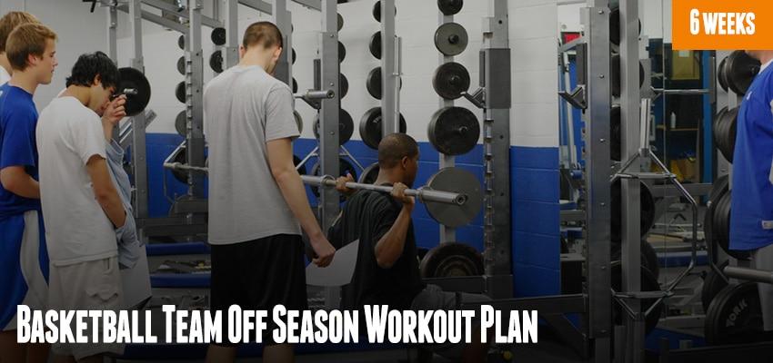 Basketball-Team-Off-Season-Workout-Plan