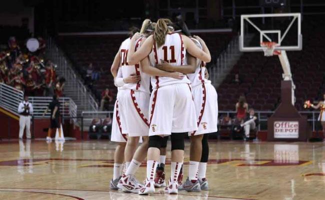 USC Women's Basketball